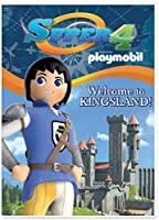 Super 4: Welcome to Kingsland [DVD] [Import]