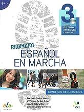 Nuevo Español en marcha 3 ejercicios + CD (Nuevo Espanol en Marcha)