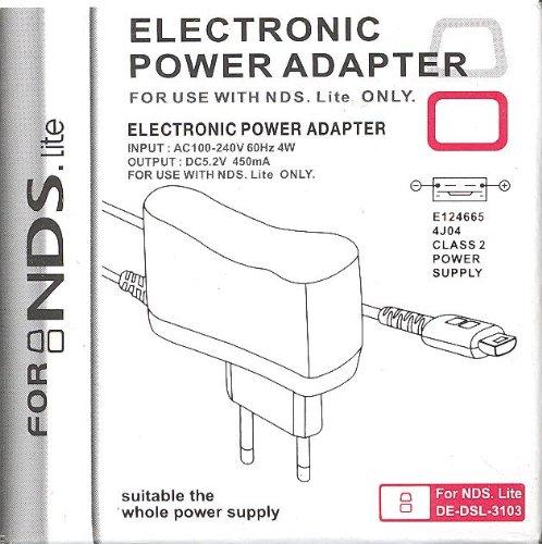 Générique Nintendo DS:  Consoles, jeux et accessoires