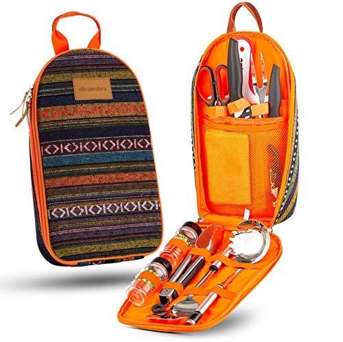 camper utensil set - 3