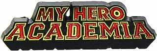 My Hero Academia Logo Enamel Collector Pin