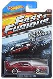 Hotwheels '69 Dodge Charger Daytona, Fast & Furious 1/8 [red]