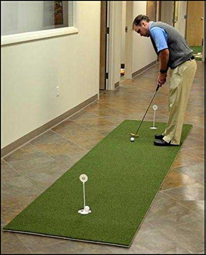 DURA-PRO Putting Green Golf Mat San Francisco Mall Denver Mall - Premium Ma Outdoor Turf Indoor