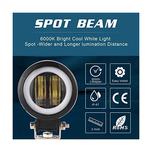 Scheinwerfer-LED-Ersatz-Tuning-Verschleiteile