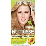 Garnier Nutrisse Nourishing Hair Color Creme,...