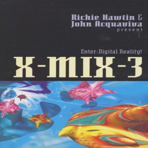 X Mix: 3 [VHS] [1994]