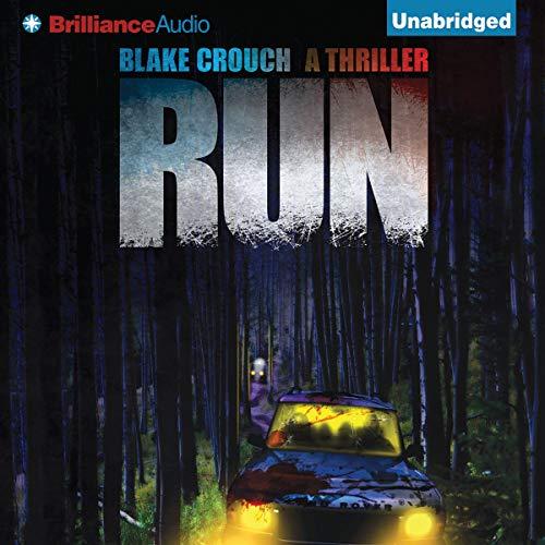 Run: A Thriller