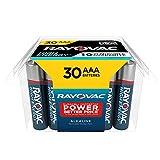 Rayovac AAA Batteries,...image