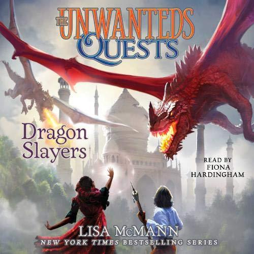 Dragon Slayers cover art