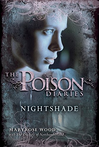 Download The Poison Diaries: Nightshade 0061802425