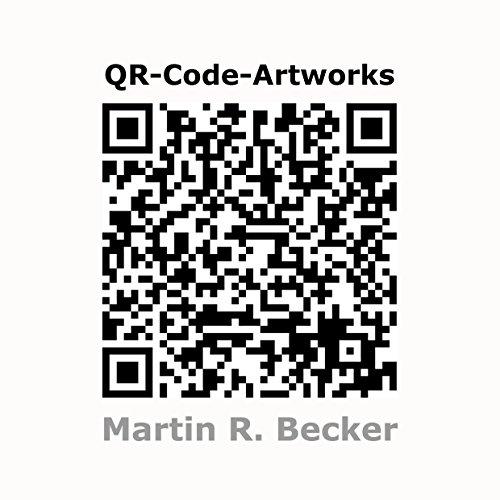 QR-Code-Artworks: Martin R. Becker - 2011/12