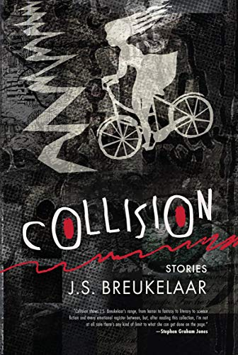 Image of Collision: Stories