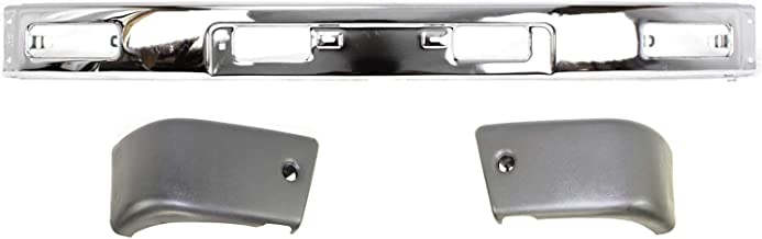 AM  Front,Right Passenger Side Bumper Cover For Toyota 4Runner,Pickup TO1005116