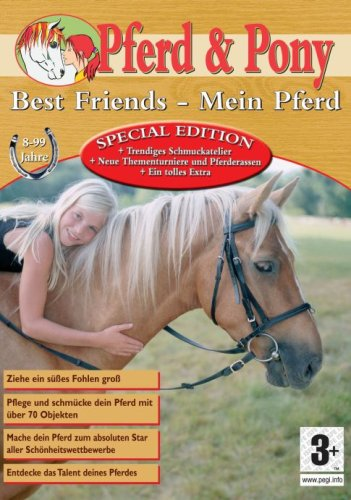 Best Friends - Mein Pferd Special Edition