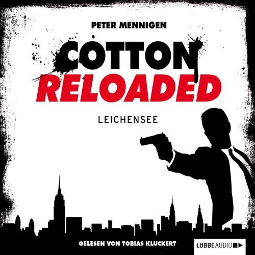 Leichensee (Cotton Reloaded 6) Titelbild