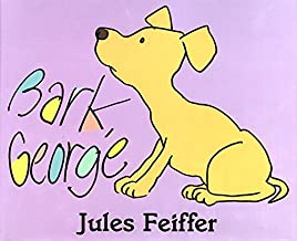 bark george story