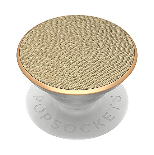 pop socket for iphone gold