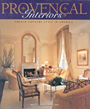 Provencal Interiors - French Country Style in America