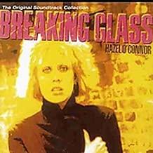 breaking glass cd