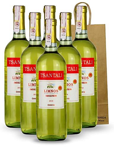 weisswein lieblich   Weißwein lieblich   lieblicher griechischer Wein   Imiglykos Weiß   weiss wein   Weiß Wein (Weißwein 6x 750ml)