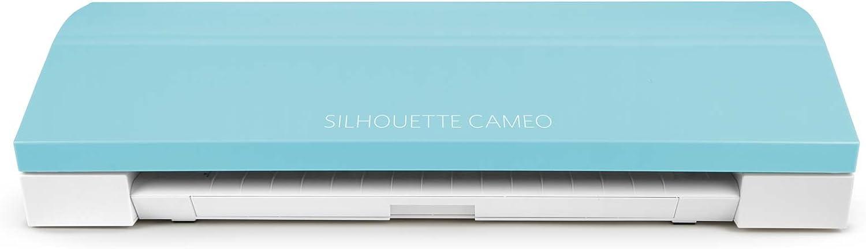 Schwarzkopf Silhouette Cameo-3  Teal B075D7SYFZ   | Ruf zuerst