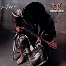 In Step by Stevie Ray Vaughan & Double Trouble [Music CD]