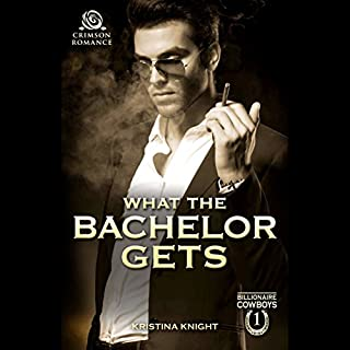 What the Bachelor Gets cover art