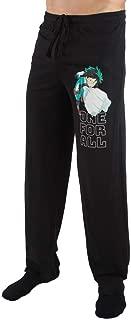 My Hero Academia Pajama Pants