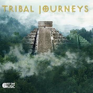Tribal Journeys (Original Soundtrack)