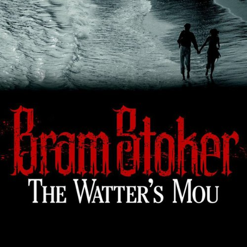 The Watter's Mou' audiobook cover art