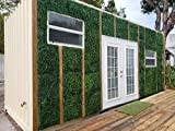 Prefabricated Modular Container House 20 ECO Tiny Home Residential Ready to Live Housing