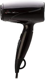 Gama Italy Professional Eolic Travel - Secador de pelo, Bi-volt 110-120 V / 220-240 V