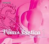Venus Erotica Vol 1 livre audio