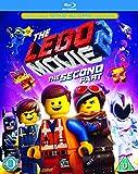 The LEGO® Movie 2 [Blu-ray] [2019]
