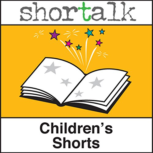 Couverture de Shortalk Children's Shorts