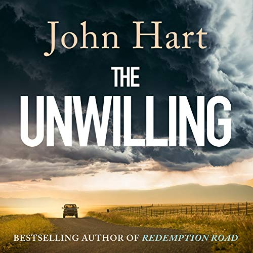 The Unwilling cover art