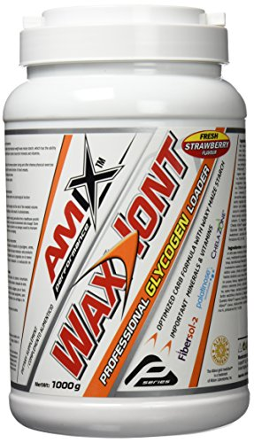 Amix Performance Waxiont 1 kg Fresa