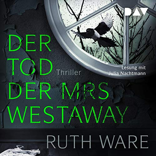 Der Tod der Mrs Westaway cover art