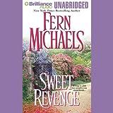 Bargain Audio Book - Sweet Revenge  Revenge of the Sisterhood