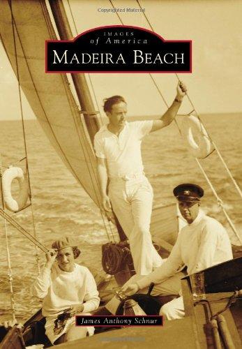 Madeira Beach (Images of America)