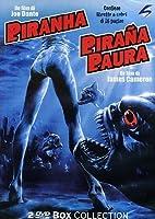 Piranha / Pirana Paura (2 Dvd) [Italian Edition]