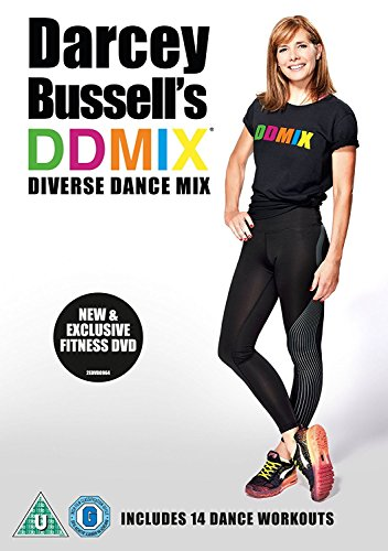 Darcey Bussell Diverse Dance Mix [UK Import]