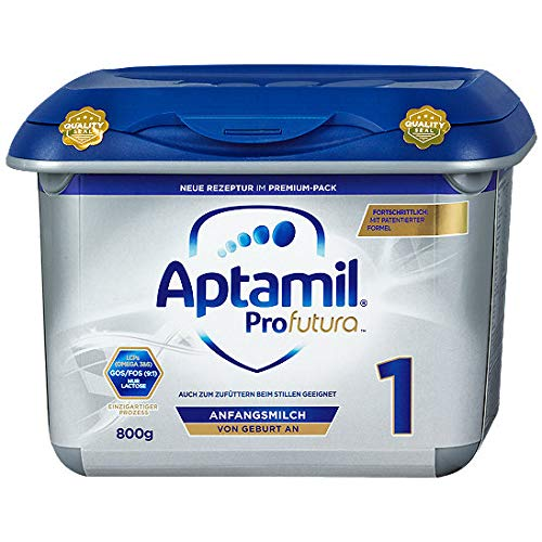 Aptamil Profutura 1 Anfangsmilch (1er Pack (1x800g))