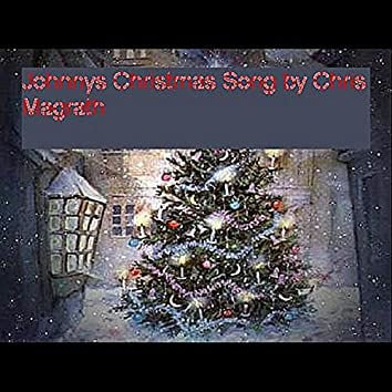 Johnny's Christmas Song