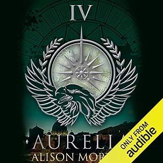 Aurelia cover art