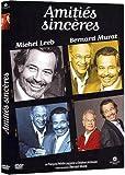 Amities Sinceres [Italia] [DVD]
