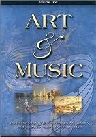 Art & Music [DVD]