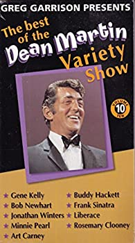 The Best of the Dean Martin Variety Show - Volume 10
