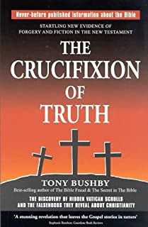 The Crucifixion of Truth