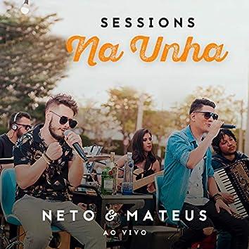 Sessions #Naunha (Ao Vivo)